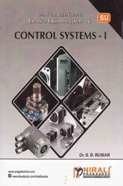 Control Systems-I