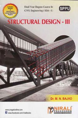 Structural Design-III