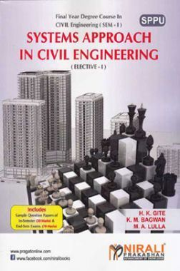 System Approach In Civil Engineering