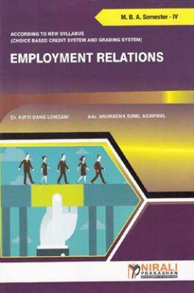 Employment Relations