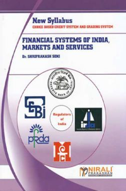 Financial System Of India, Markets And Services