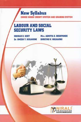 Labour And Social Security Laws