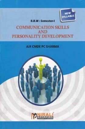 Communication Skills And Personality Development