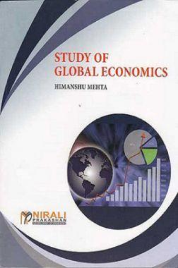 Study Of Global Economics