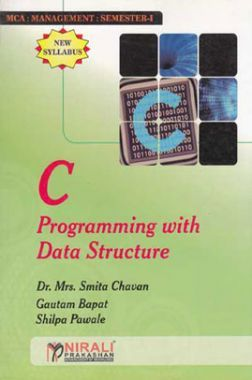 C Programming With Data Structure