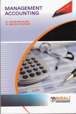 Management Accounting For BBA