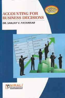 Accounting For Business Decisions