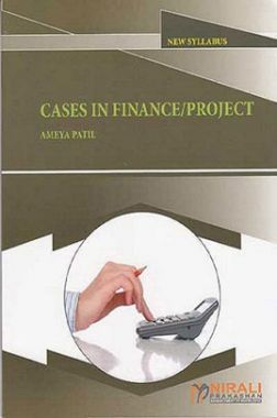 Cases In Finance / Project