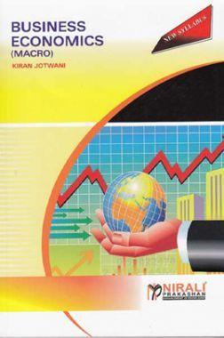 Business Economics (Macro)