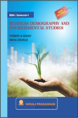 Business Demography & Environmental Studies