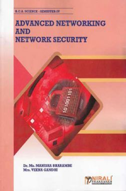 Advanced Networking And Network Security
