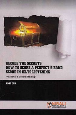Decode The Secrets, How To Score A Perfect 9 Band Score In IELTS Listening