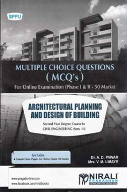 Architectural Planning & Design Of Buildings