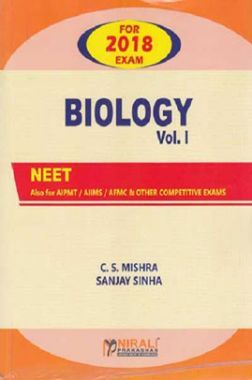 Neet Biology Vol-I