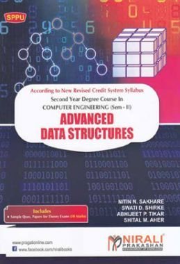Advanced Data Structures