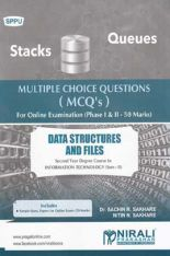 Download Data Structures And Files by Dr  Sachin R  Sakhare, Nitin N   Sakhare eBook Online