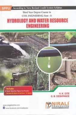 Hydrology & Water Resource Engineering