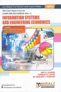 Information Systems & Engineering Economics