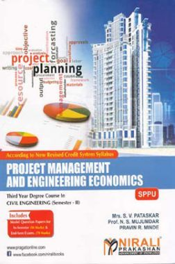 Project Management And Engineering Economics