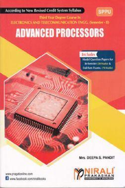 Advanced Processors