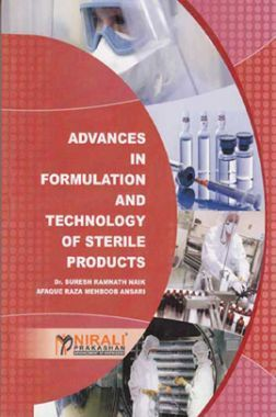 Advances In Formulation & Technology Of Sterile Products