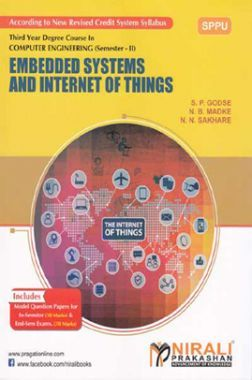 Embedded Systems And Internet Of Things