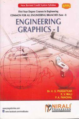 Engineering Graphics - I
