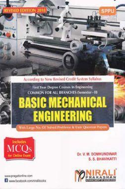 Basic Mechanical Engineering