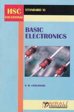Basic Electronics Paper - II