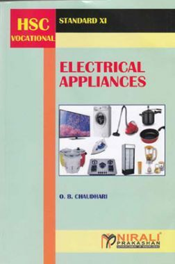 Electrical Appliances Paper - II