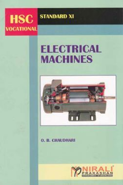 Electrical Machines Paper - III