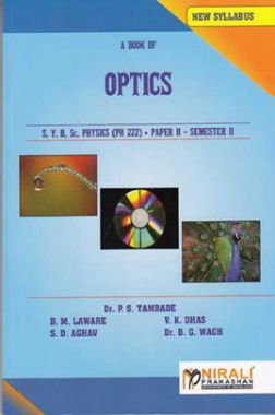 A Book Of Optics