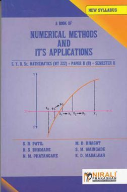 Numerical Methods And Its Application