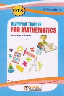 Olympiad Trainer For Mathematics Standard - I