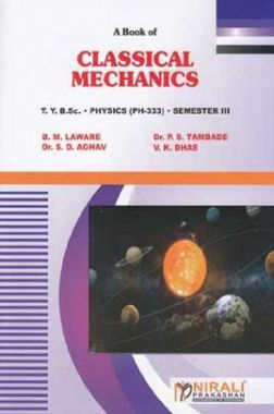 A Book Of Classical Mechanics