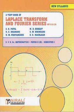 A Textbook Of Laplace Transform And Fourier Series