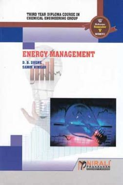 A Textbook Of Energy Management