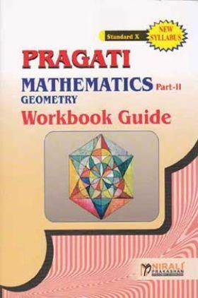 Mathematics Part − II Geometry