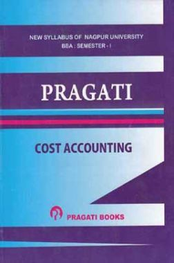 Cost Accounting For BBA First Semester