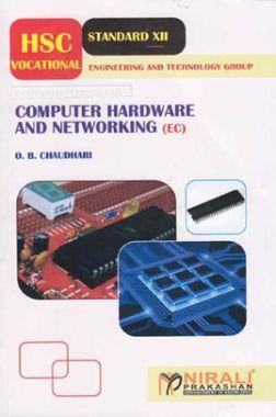 (HSC Vocational) Computer Hardware & Networking (EC) Paper - 3