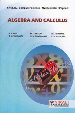 Algebra And Calculus