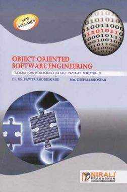 Object Oriented Software Engineering Paper - VI