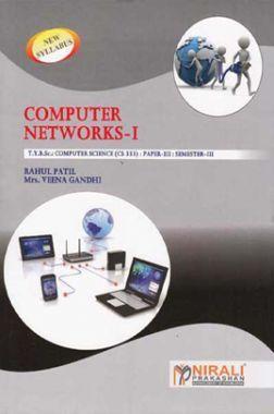 Computer Networks - I Paper - III