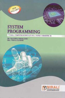 System Programming Paper - I