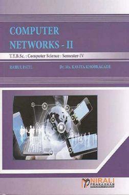 Computer Networks - II Paper - III