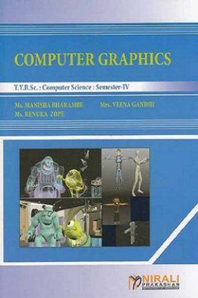 Computer Graphics Paper - VI
