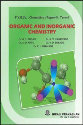 Organic And Inorganic Chemistry Paper - II (Term - I)