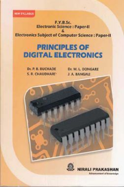 Principles Of Digital Electronics