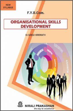 Organisational Skills Development