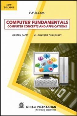 Computer Fundamentals (Computer Concepts And Appliications)